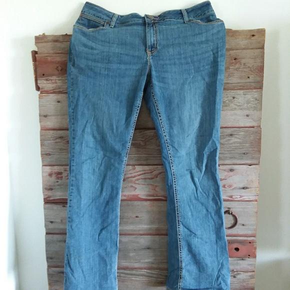 Wrangler Denim - Wrangler blue jeans